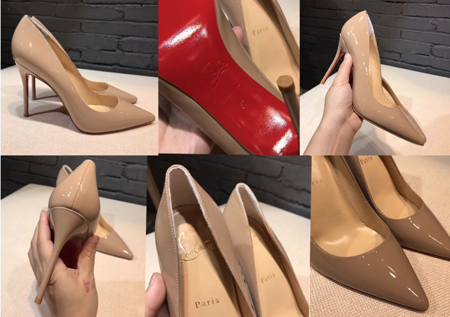 christian louboutin replica best