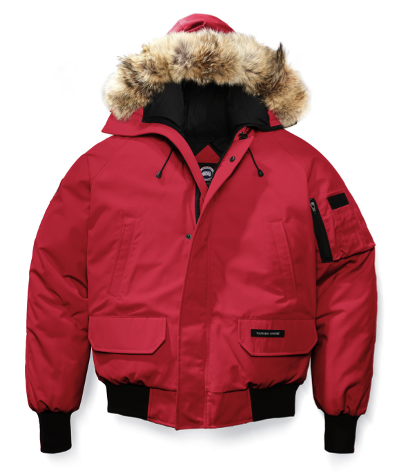 (Image from Canada Goose's official website)