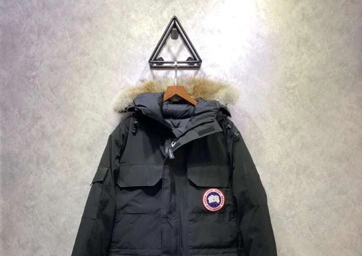 ba403b076 Cheap Replica Canada Goose Outlet: The Ultimate Winter Jacket ...