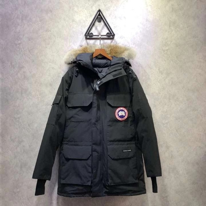 do canada goose jackets go on sale