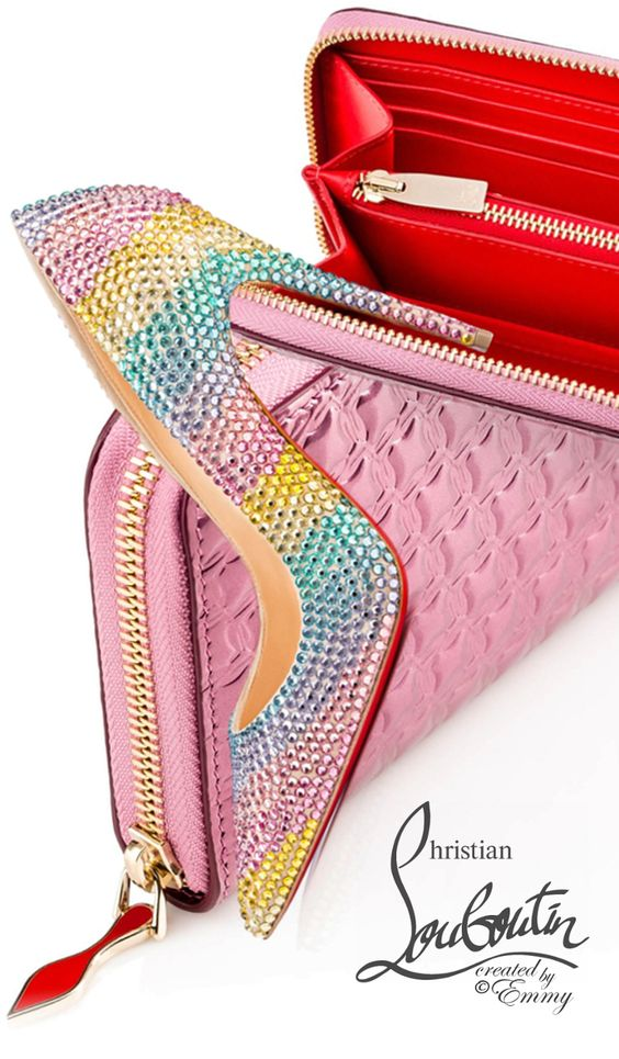 9ee908f4b38 Replica & Fake Christian Louboutin Wallet Wholesale Buying Guide ...