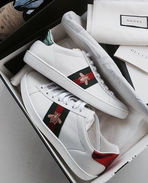 9f30efae4 Gucci, in recent years, has been gaining momentum in releasing impactful  high-end sneakers to compete in the luxury sportswear market.