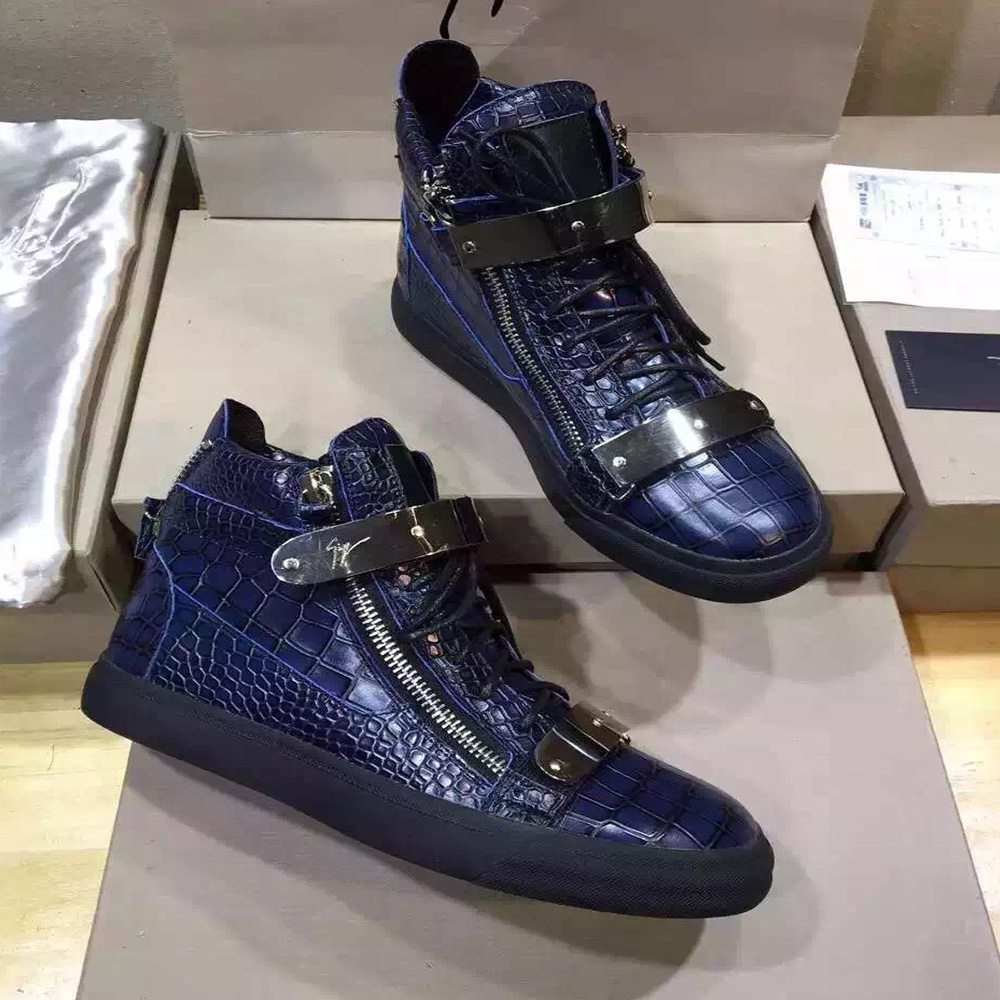 94e18c3217ec Cheap Replica Giuseppe Zanotti Sneakers Wholesale – Can You Resist the  Bling