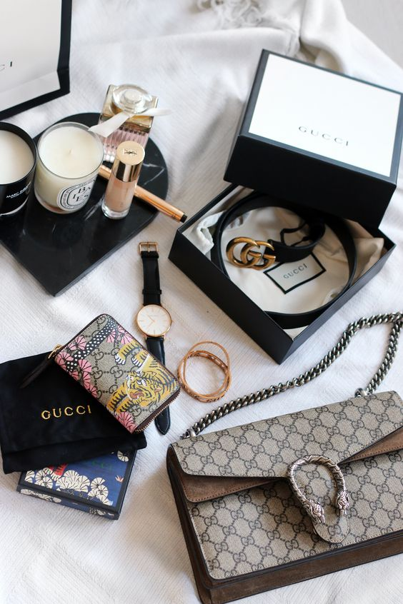 092e7bbc2b23 The name of Gucci is synonymous to luxury and sophistication. As a  forerunner that has taken a huge part in moulding and forming the history  of today's ...