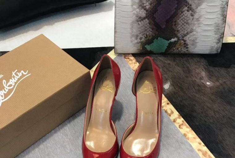 Replica Red Bottom Shoes