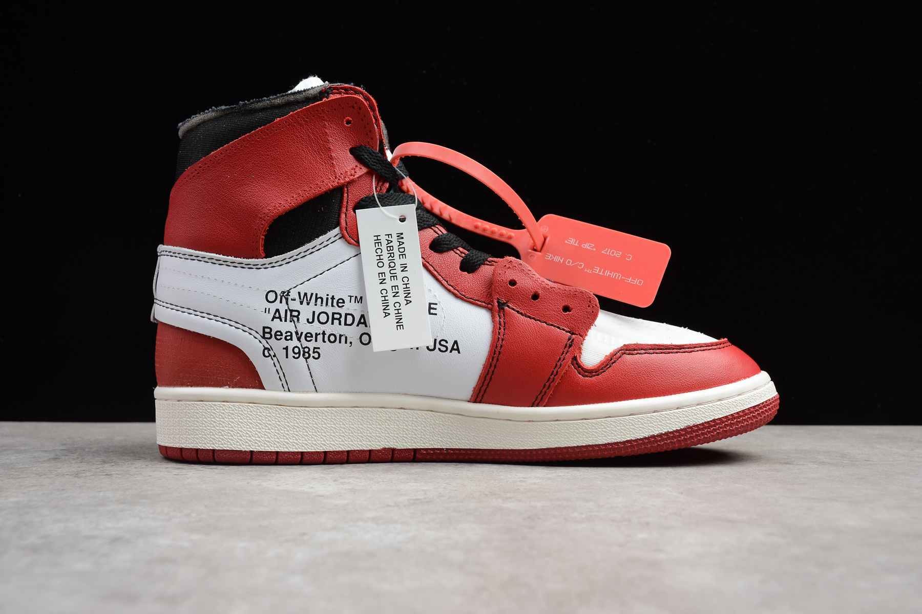 Nike Off White Collab Release Introduction and Buying