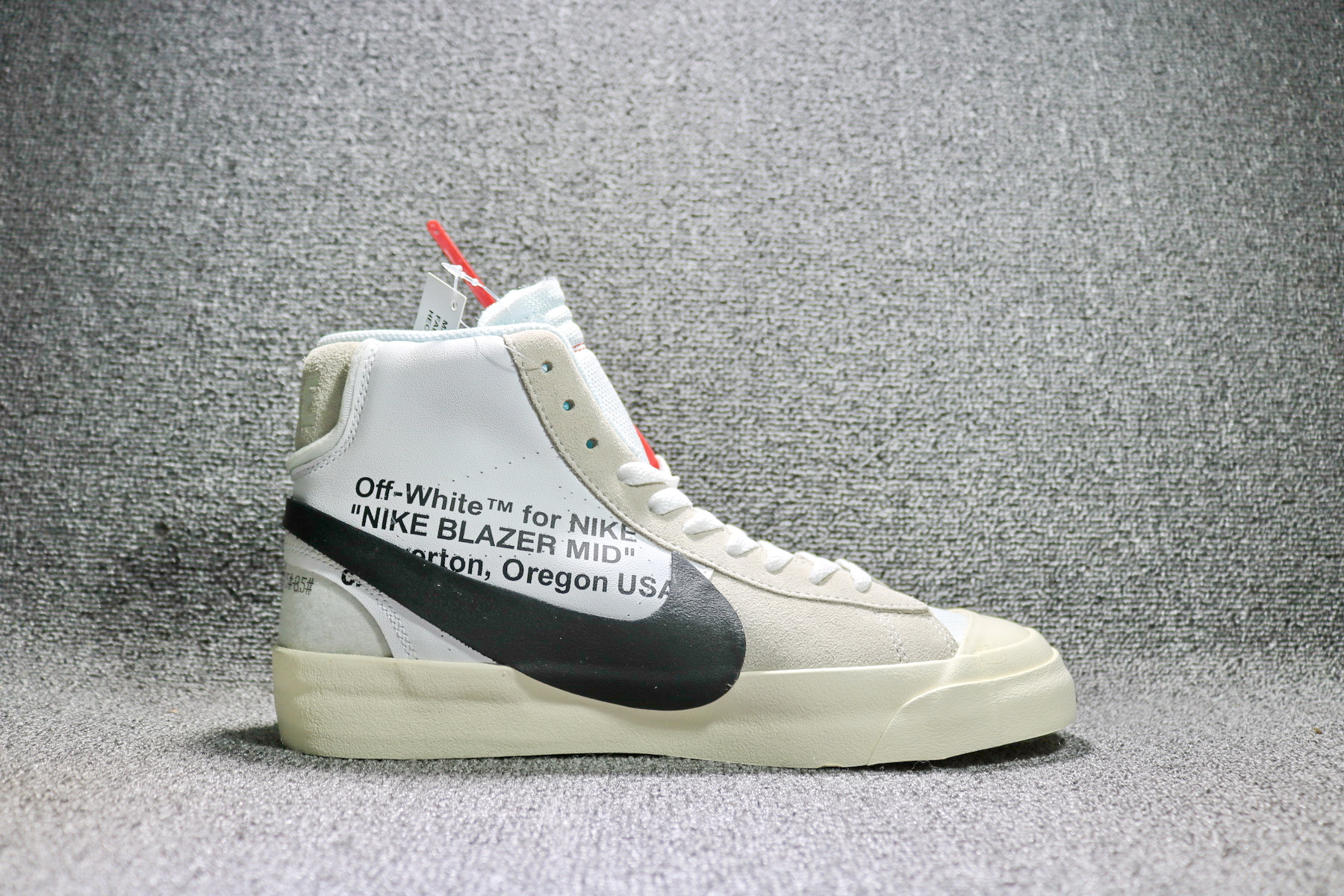 4df853a8f55 Nike Off White Collab Release Introduction and Buying Strategies ...
