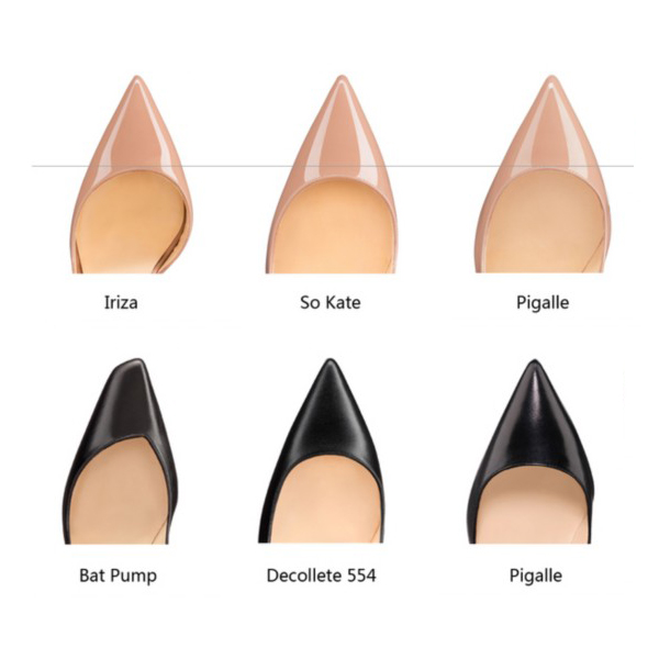separation shoes 15dcd 5dcc1 How to Find Replica Christian Louboutin Heels at Cheap ...
