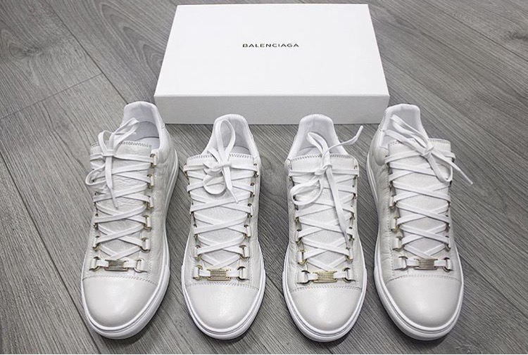 Brandneu 50844 6abcc Balenciaga Sneakers – How to Spot a Fake and Buying Guide ...