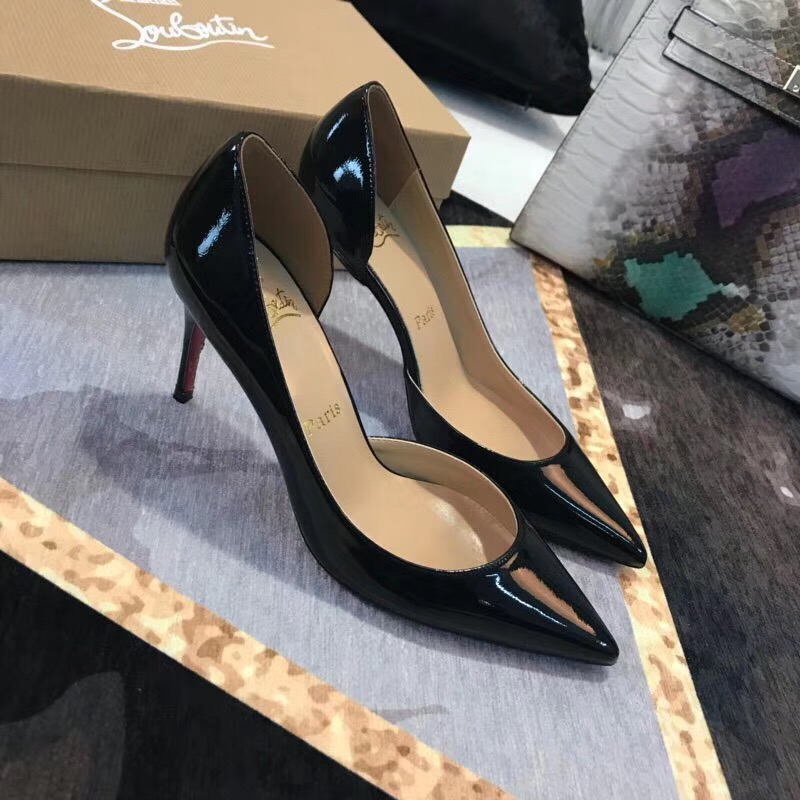 9889b8f0420 How to Find Replica Christian Louboutin Heels at Cheap Wholesale Price on  Taobao AliExpress