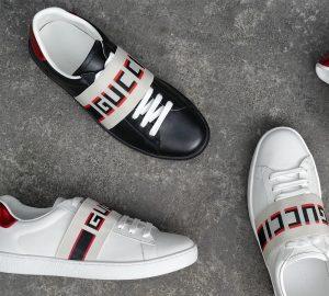 Replica Gucci Shoes Wholesale
