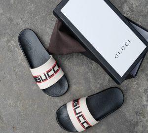 Gucci Flip Flops Replica