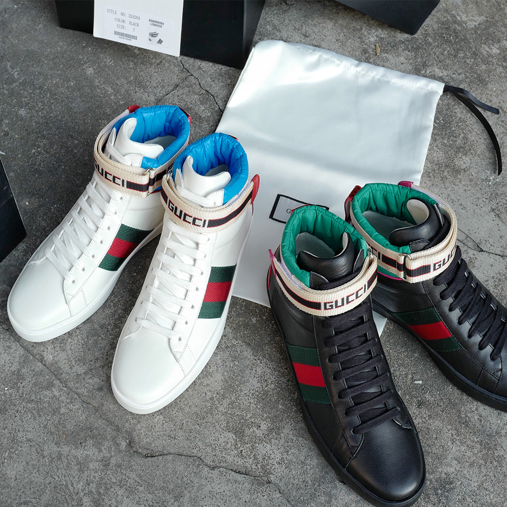 9a56f2996ff How to Find Replica Gucci Shoes at Cheap Wholesale Price on Taobao and  AliExpress