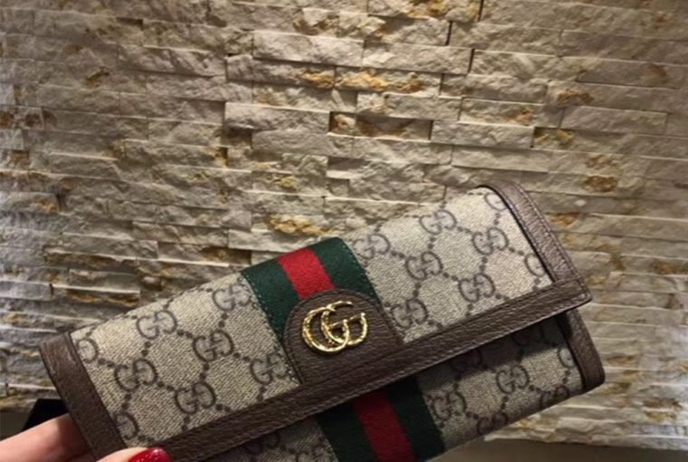 bdcbc8cf467 Replica Gucci Wallet Wholesale Buying guide. Vivian by   Vivian 1 ...
