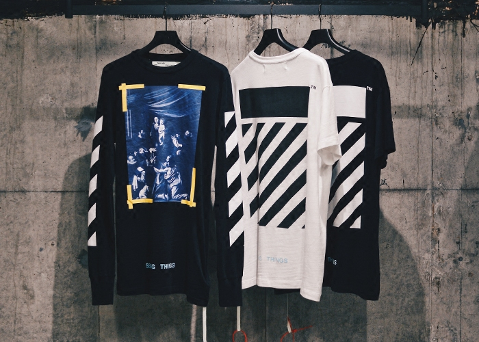 fcff8eb714752 How to Find Replica Off White Shirt at Cheap Wholesale Price on Taobao and  AliExpress