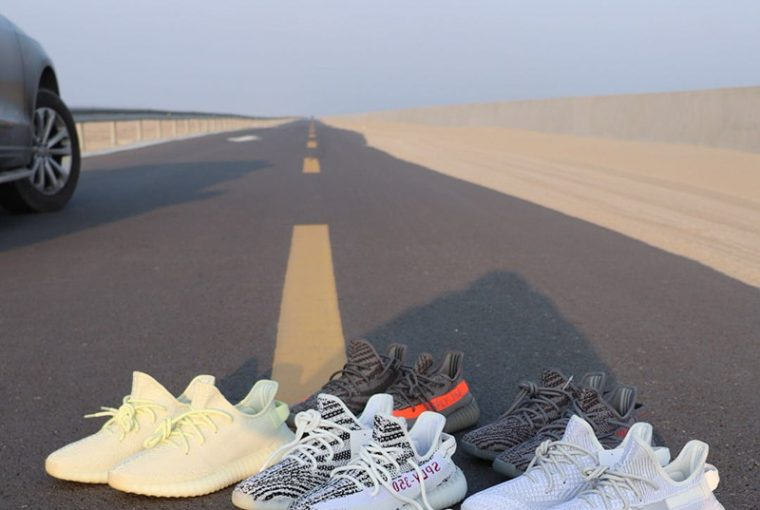 ffcf1983f3a BEST REPLICA & FAKE YEEZY BOOST V2 350 STATIC SHOES WHOLESALE Guide ...
