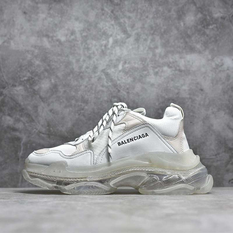 c25edf684fc Balenciaga Triple S Airsole sneakers 2019 Spot and How to find quality  replica sneakers at wholesale price.