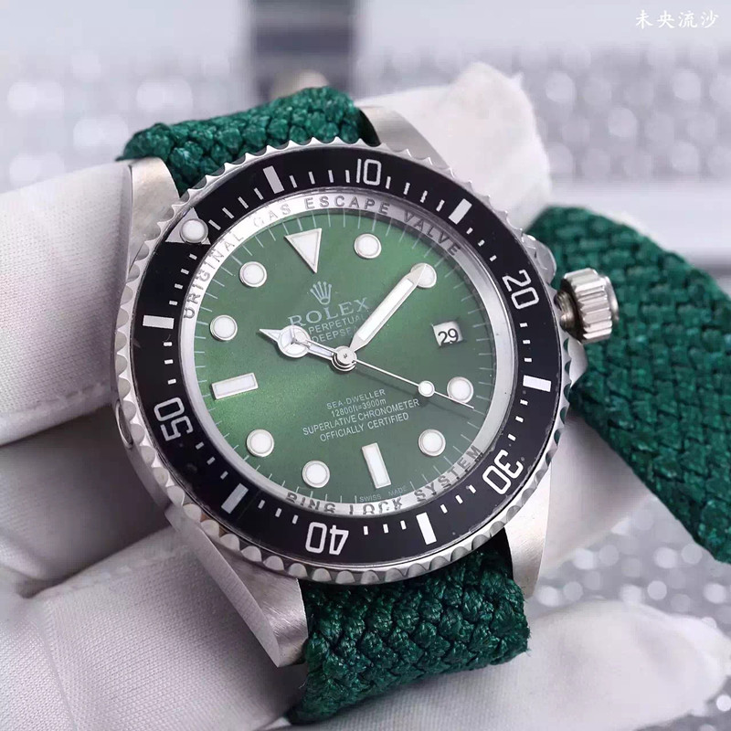 deba3756552 2019 Top Replica & Fake Rolex Deepsea Sea-Dweller Watches buying ...