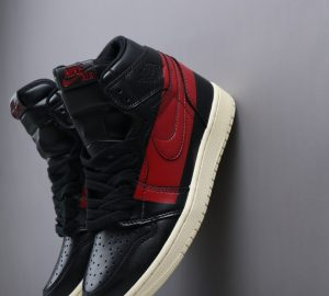 Air Jordan 1 High OG Couture Defiant