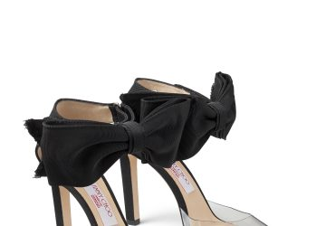 Jimmy Choo Ashley Lady Heels